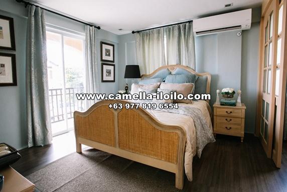 Camella Iloilo House and Lot for Sale in Iloilo Philippines