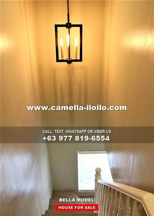 Bella House for Sale in Iloilo