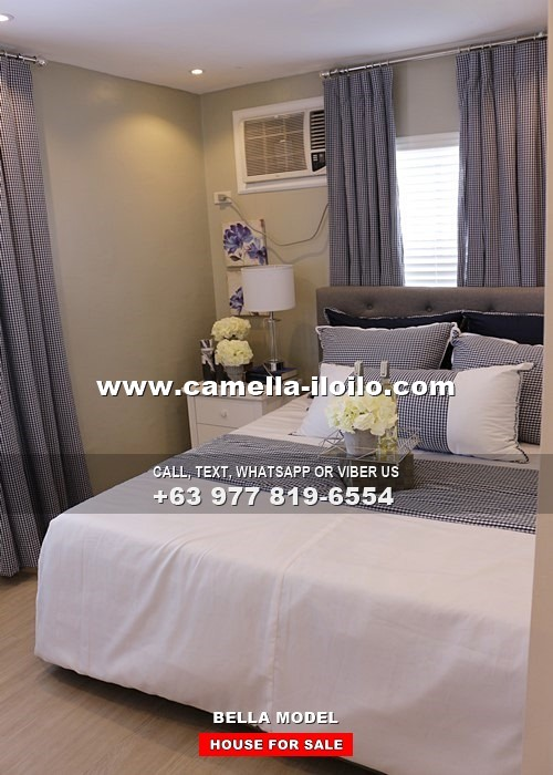 Bella House for Sale in Iloilo