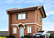 Bella House Model, House and Lot for Sale in Iloilo Philippines