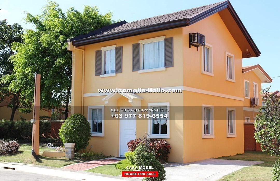 Cara House for Sale in Iloilo