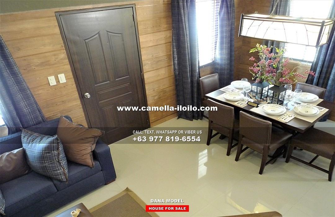 Dana House for Sale in Iloilo