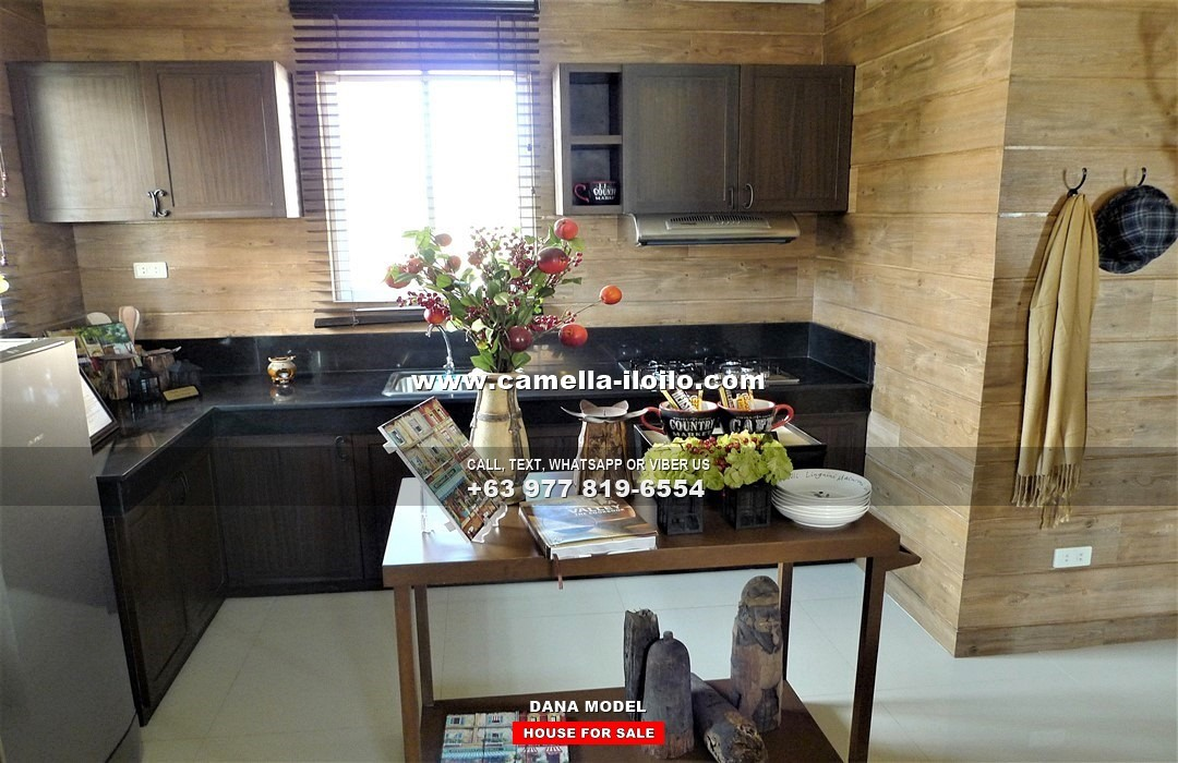 Dana House for Sale in Iloilo