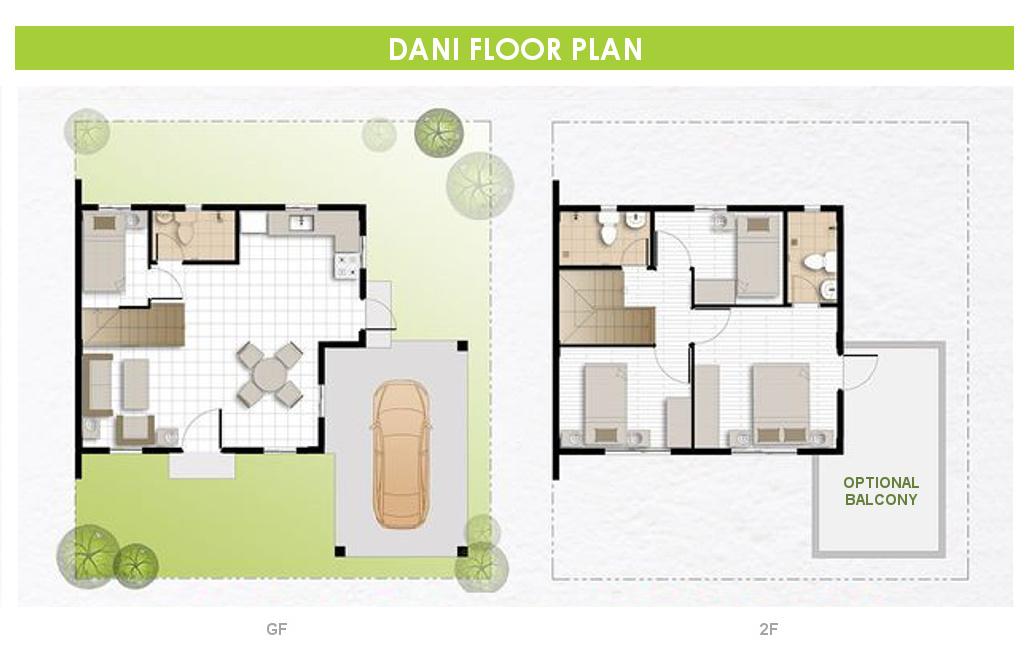 Dani  House for Sale in Iloilo