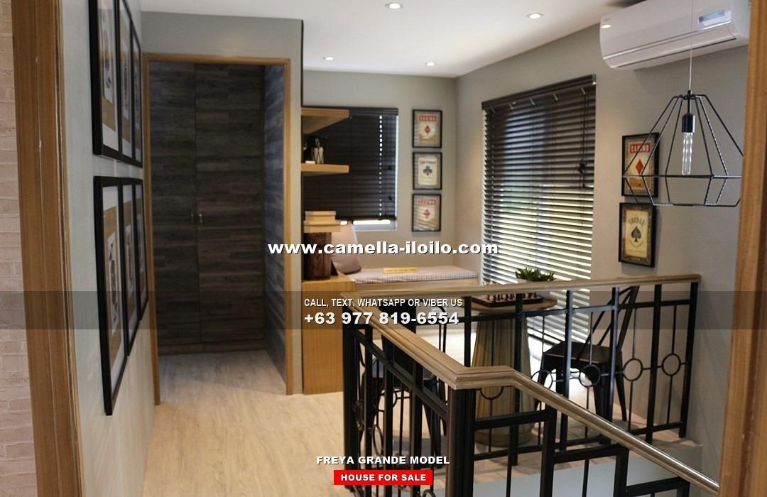 Freya House for Sale in Iloilo
