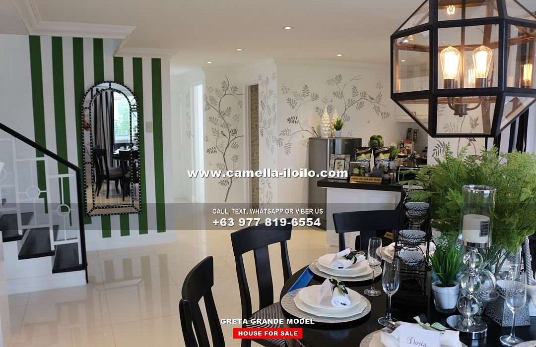 Greta House for Sale in Iloilo