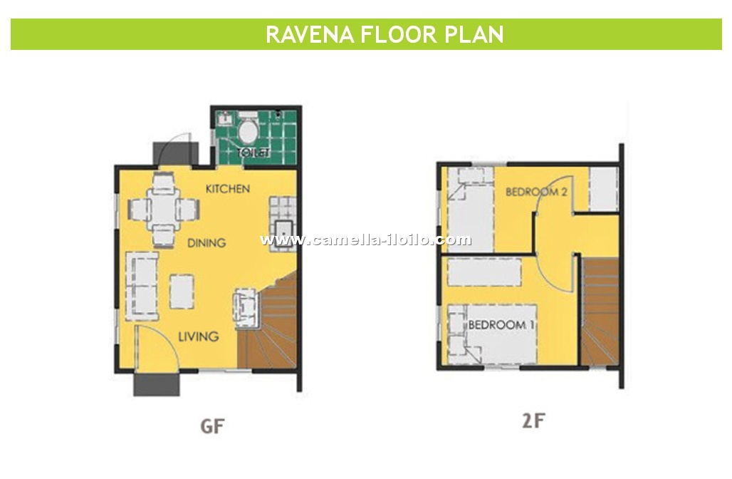 Ravena  House for Sale in Iloilo