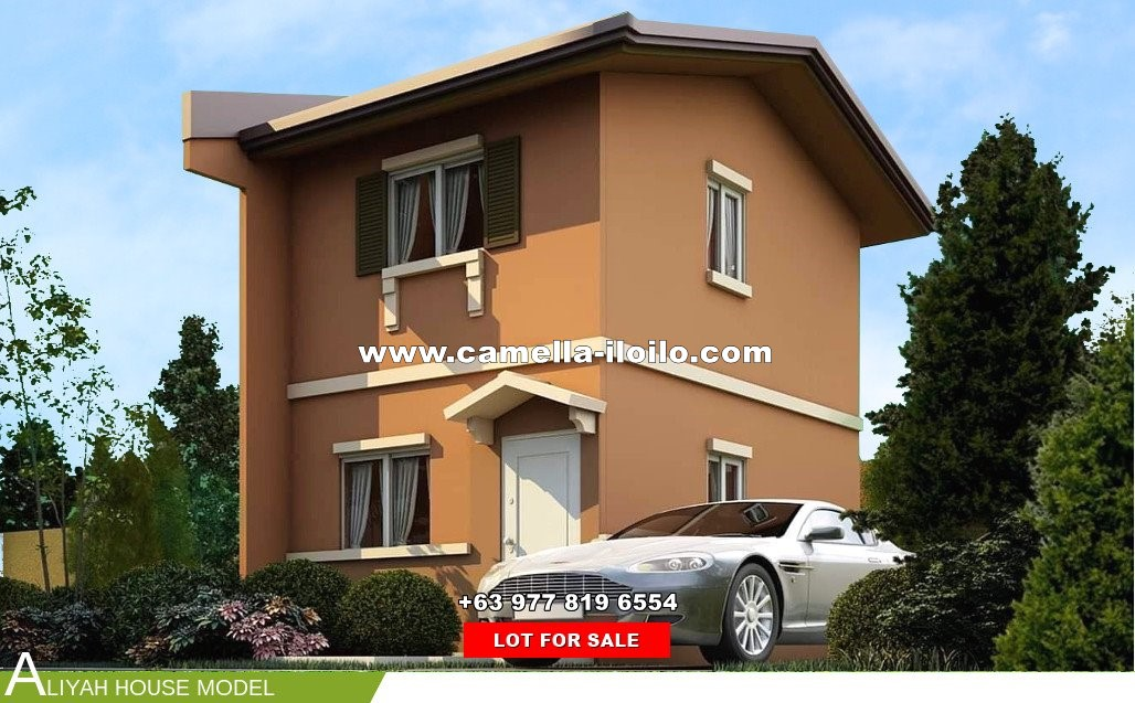 Aliyah House for Sale in Iloilo