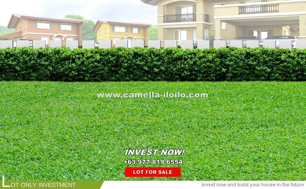 Lot House for Sale in Iloilo