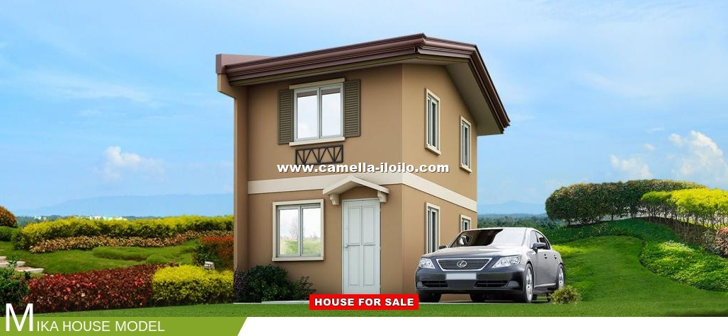 Mika House for Sale in Iloilo