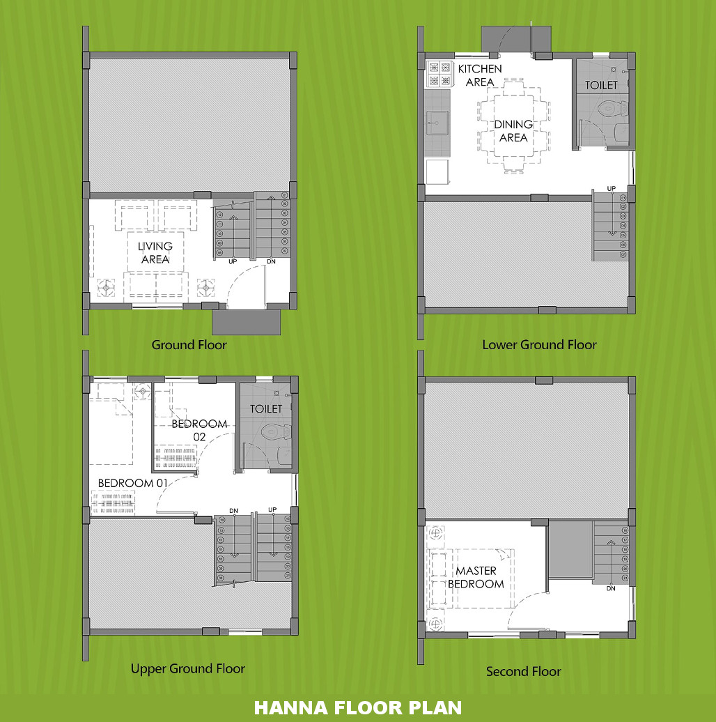 Hanna  House for Sale in Iloilo
