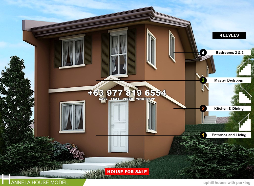 Hannela House for Sale in Iloilo