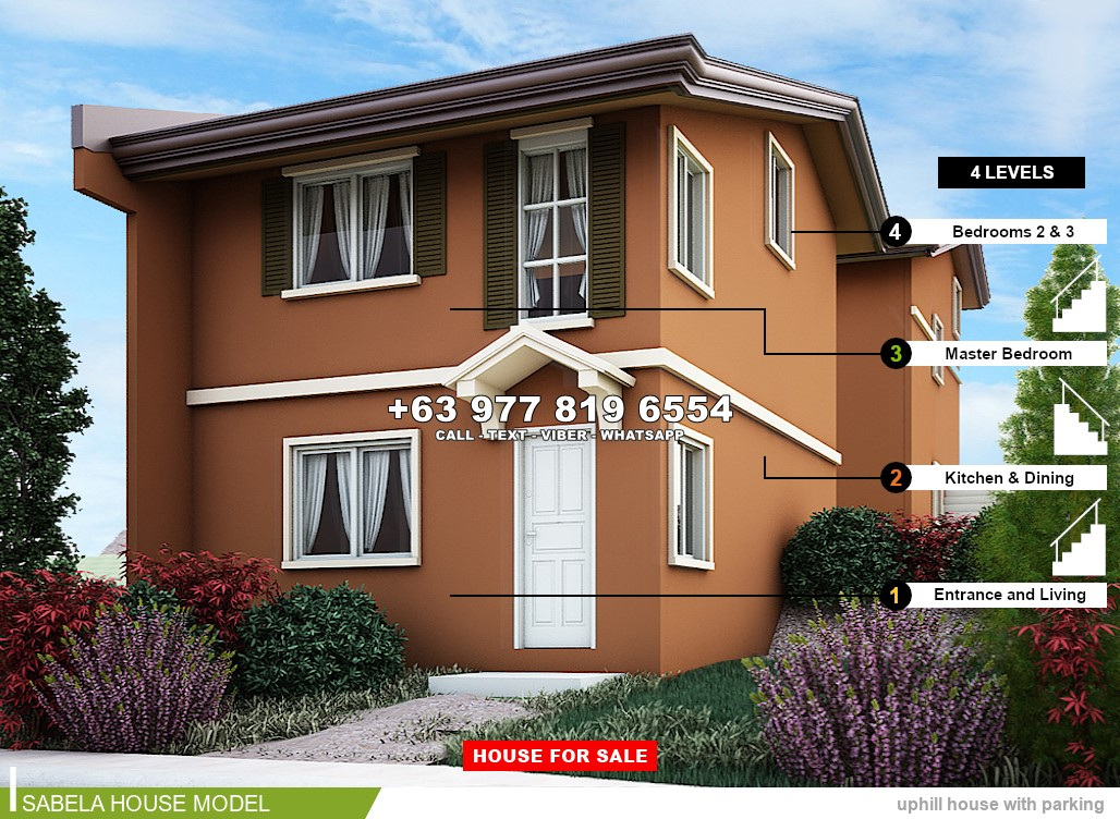Isabela House for Sale in Iloilo