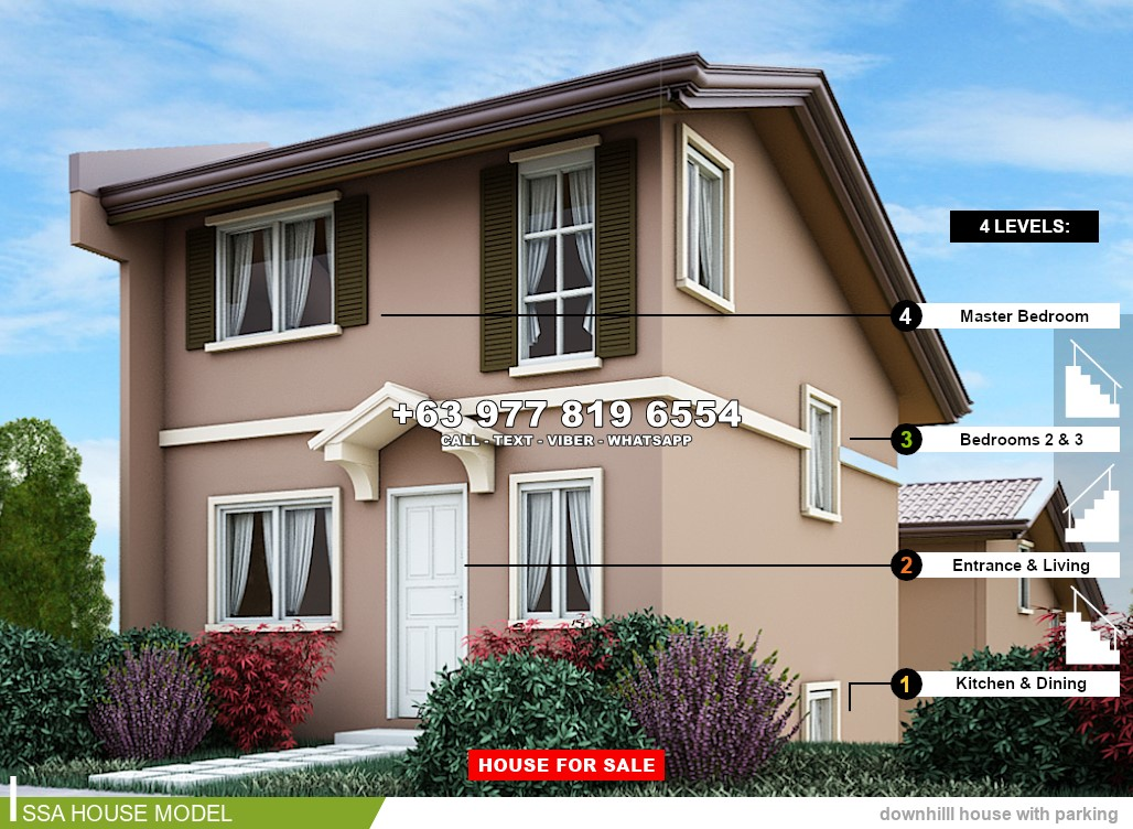 Issa House for Sale in Iloilo