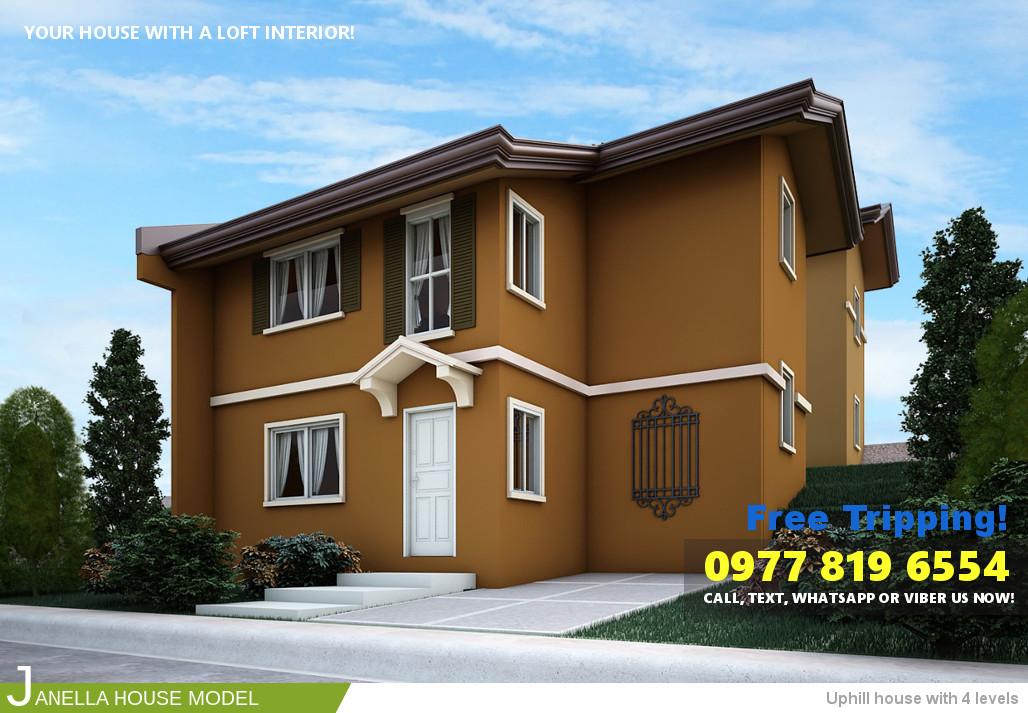 Janela House for Sale in Iloilo