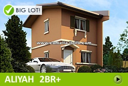 Aliyah House and Lot for Sale in Iloilo Philippines