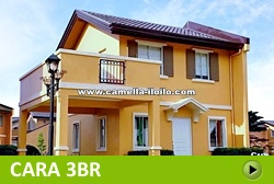 Cara House and Lot for Sale in Iloilo Philippines