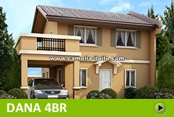 Dana House and Lot for Sale in Iloilo Philippines