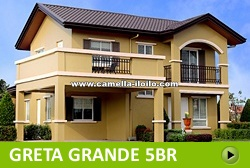 Greta House and Lot for Sale in Iloilo Philippines