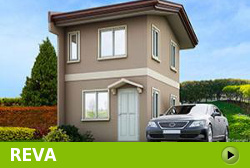 Reva House and Lot for Sale in Iloilo Philippines