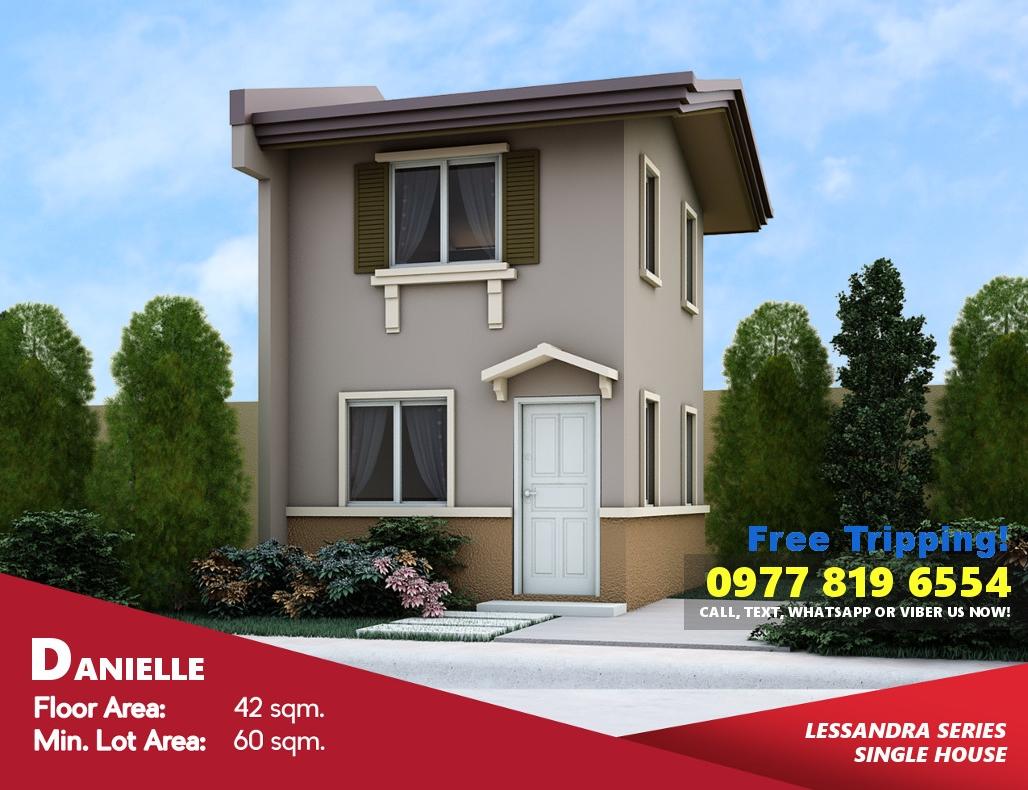 Danielle House for Sale in Iloilo