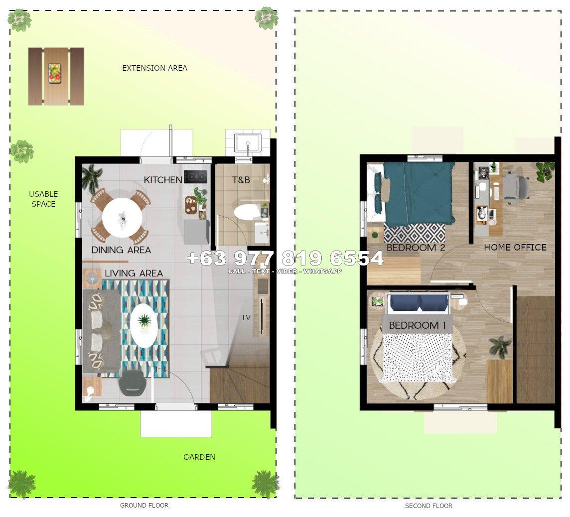 Frielle  House for Sale in Iloilo