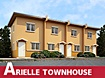 Arielle Townhouse, House and Lot for Sale in Iloilo Philippines