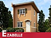 Ezabelle House Model, House and Lot for Sale in Iloilo Philippines