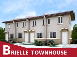 Brielle - Townhouse for Sale in Iloilo City