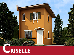 Criselle - Affordable House for Sale in Iloilo City