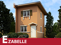 Ezabelle - Affordable House for Sale in Iloilo City