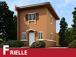 Frielle - Affordable House for Sale in Iloilo City
