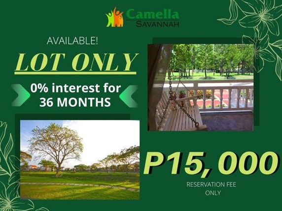 News regarding Camella Iloilo.