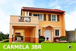 RFO Carmela - House for Sale in Iloilo